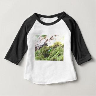 Bryophyta Umbrellas Baby T-Shirt