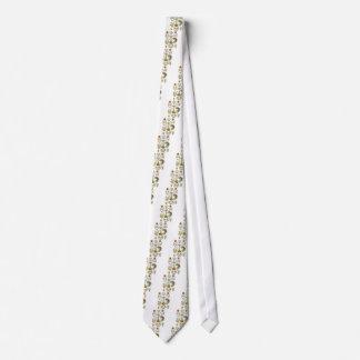 Bryozoa Tie