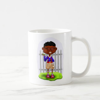 Bryson the Explorer Coffee Mug