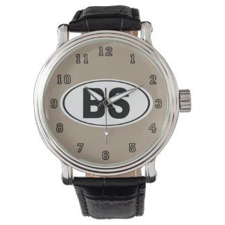 BS Bonita Springs Florida Watch