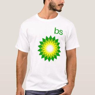 bs bp t-shirt