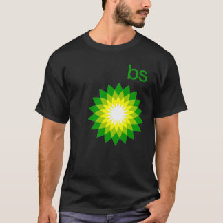 bs bp t-shirt