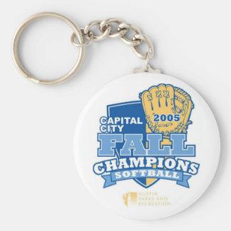 BS Championship Key Chain