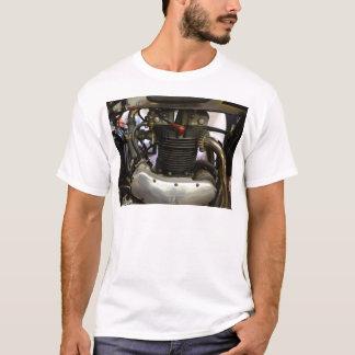 BSA A7 Motor T-Shirt