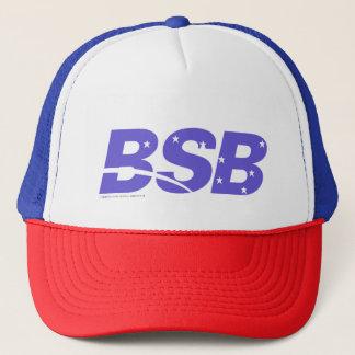 BSB Trucker's Hat