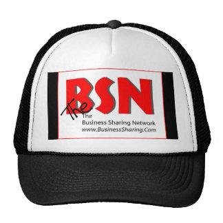 BSN Hat, Logo front Cap