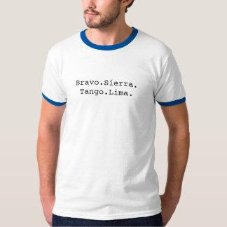 BSTL Mens Shirts
