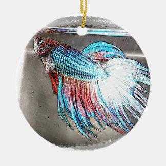 bt1 ceramic ornament