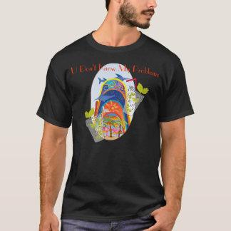 BT2012 - The Christian T-Shirt