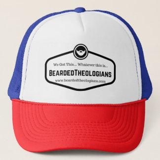 BT Trucker Hat