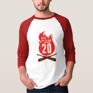 BTA HOF20 Men's Baseball Shirt
