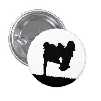 BTJ Layback Air Button