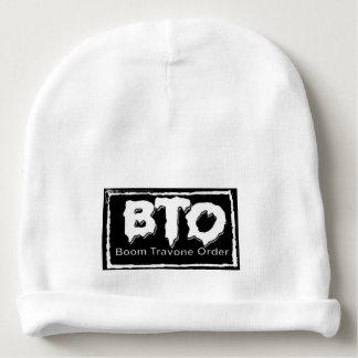 BTO Winter Cap Baby Beanie