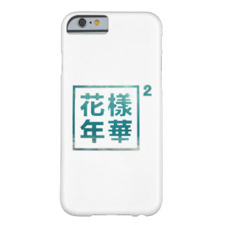 BTS young forever Barely There iPhone 6 Case