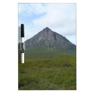 Buachaille Etive Mòr, Scotland Dry Erase Board