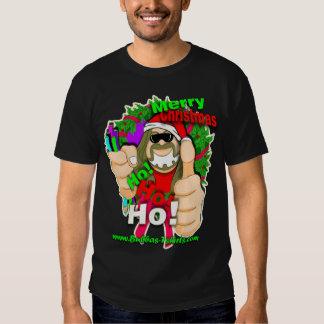 Bubba Claus T Shirts