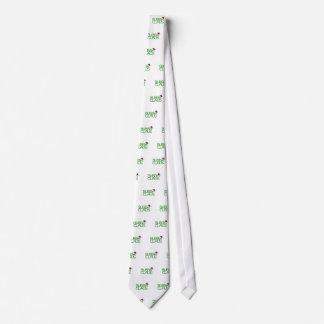 Bubba Claus Tie