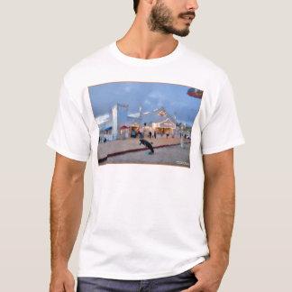 """Bubba Gump Shrimp Co."" Basic T-Shirt"