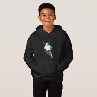 Bubba Kids' Fleece Pullover Hoodie