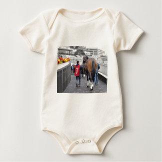 Bubba Meiser Baby Bodysuit