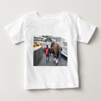 Bubba Meiser Baby T-Shirt