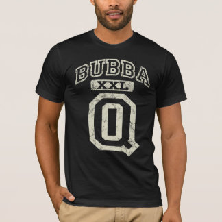 Bubba Q T-Shirt Antique