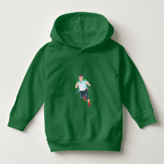 Bubba Toddler Pullover Hoodie