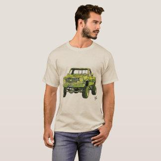 Bubba Truck T-Shirt