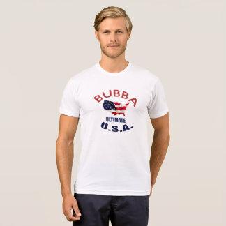 BUBBA USA DGAF TEE