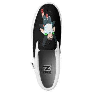 Bubba Zipz Slip On Shoes
