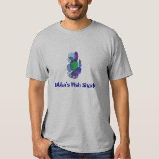 Bubbas Fish Shack Tshirt