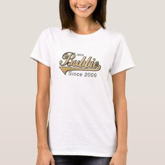 "Bubbie Shirt ""AKA (Also known as) Bubbie, Since?"