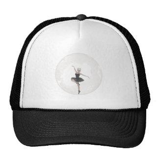 Bubble Ballerina 1 Trucker Hats