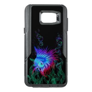 Bubble Betta OtterBox Samsung Note 5 Case