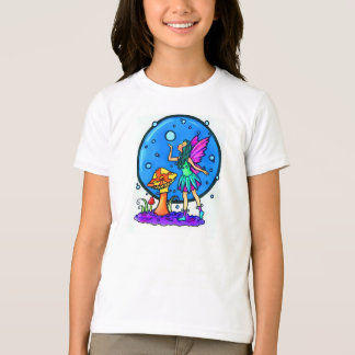 Bubble Blower T-Shirt