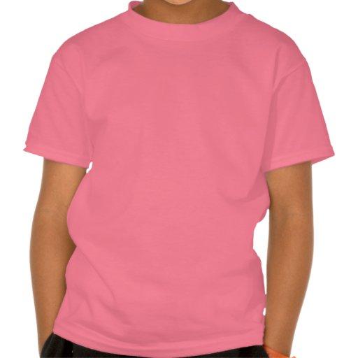 Bubble bunny tee shirt