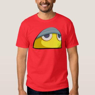 bubble cap t-shirts