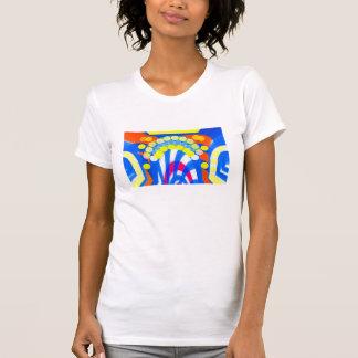 Bubble creation t-shirts