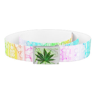Bubble Dank Belt