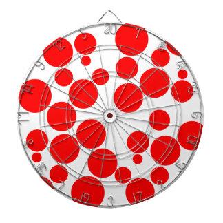 Bubble Dartboard