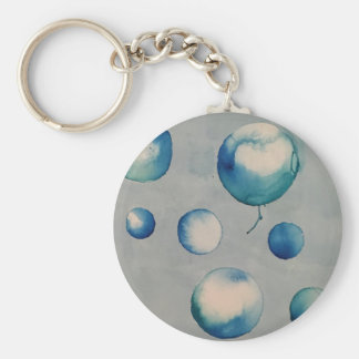 Bubble electronics key ring