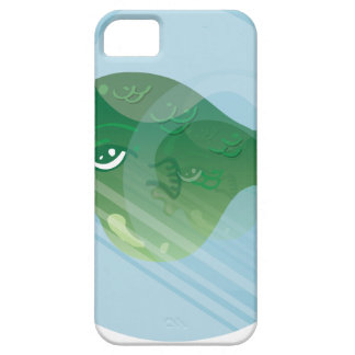 Bubble Fish Case For The iPhone 5