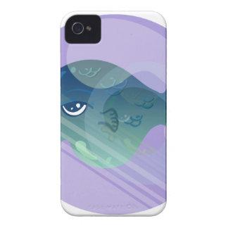 Bubble Fish Case-Mate iPhone 4 Case
