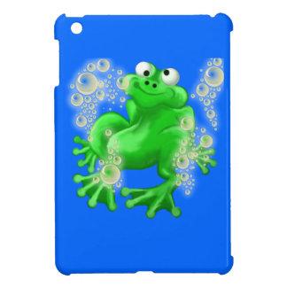 bubble frog iPad mini covers