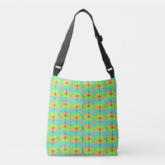 Bubble Gum Crossbody Bag