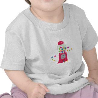 Bubble Gum Machine Tshirts