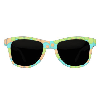 Bubble Gum Sunglasses