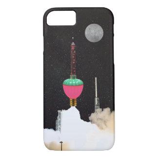 Bubble Light Launch iPhone 8/7 Case