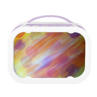bubble lunch box