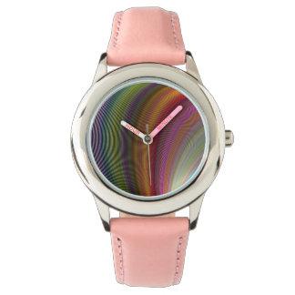 Bubble magic watch